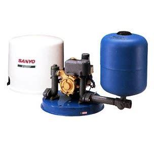 Pompa Air Sanyo National Servis Pompa Air Bergaransi Melayani Seluruh Wilayah Dki