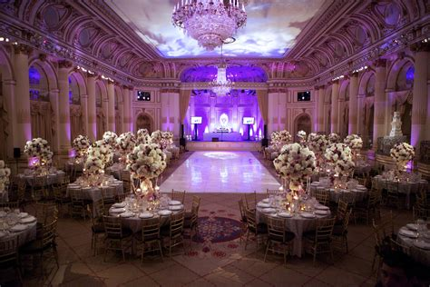 wedding reception venues in new york city new york wedding j j at the plaza astami tj