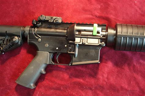 Colt Ar6951 9mm For Sale