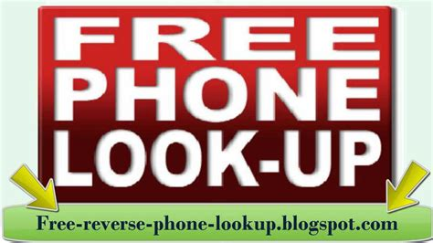 Phone Book Numbers Lookup Search A Phone Number