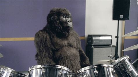 Wonderbra Recreates Cadbury Gorilla Advert For study cadbury gorilla creative advertising design