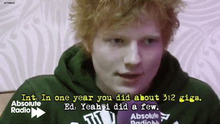 facts about ed sheeran s life 21 cute facts you really ought to know about ed sheeran
