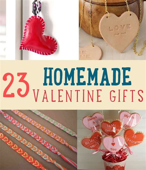 easy valentines gifts custom s day gifts diy projects craft ideas