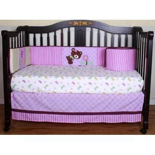 geenny crib bedding geenny girl teddy bear 13pcs crib bedding set baby