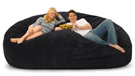 how to make a lovesac 1000 ideas about bean bag chair on