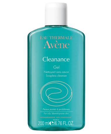 Avene Cleanance Cleansing Gel cleanance cleansing gel eau thermale av 232 ne