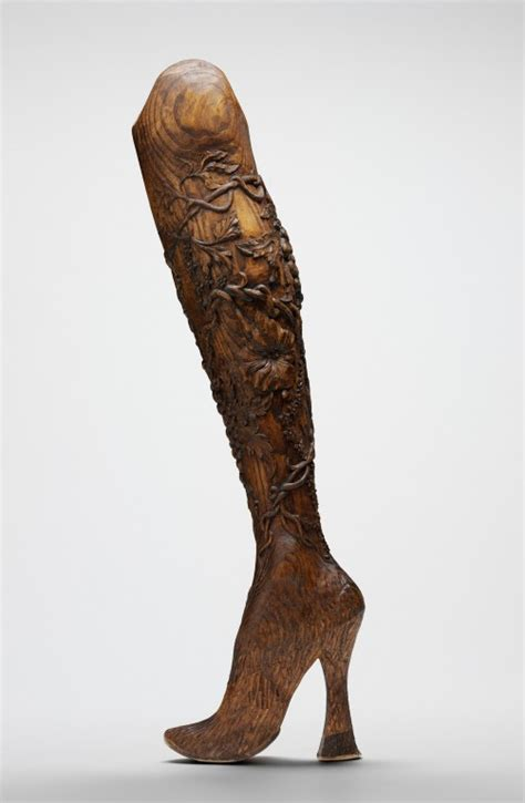 prosthetic leg for prosthetic legs the museum of savage