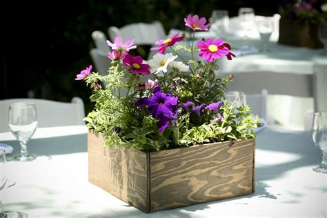Eco Friendly Weddings In Italy Natural Style Italian Boxes Centerpieces