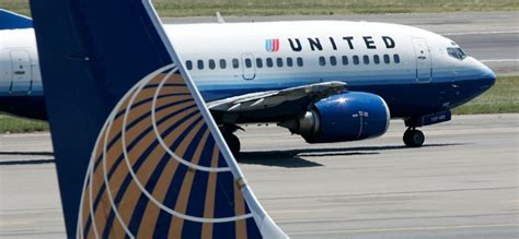 united airline sign in on an overbooked flight here are your options inc com