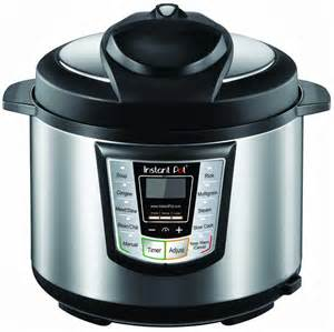 whole health source instant pot electronic pressure cooker two years later