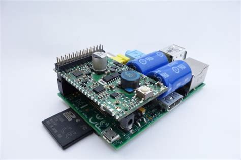 capacitor ups juice4halt supercapacitor ups for raspberry piraspberry pi projects