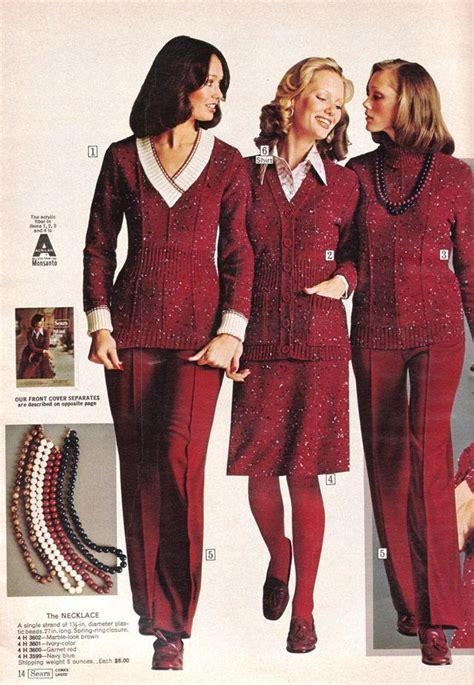 70 vintage outono e inverno on pinterest catalog