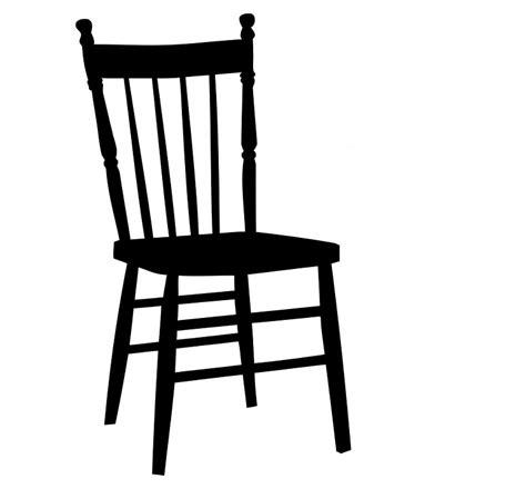 stuhl clipart kostenlose illustration stuhl holz hart sitz