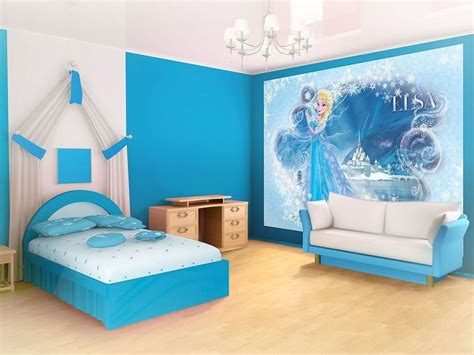 wallpaper kids bedrooms wallpaper disney frozen new photo wall mural for children