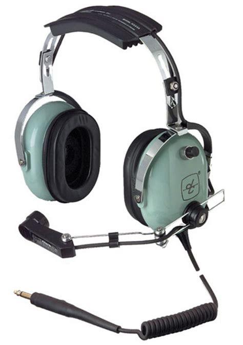 Headset David Clark David Clark H3335 Headset Aero Specialties