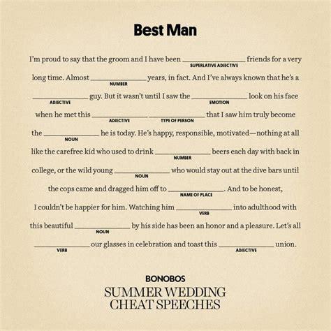 template for best speech template best speech exles