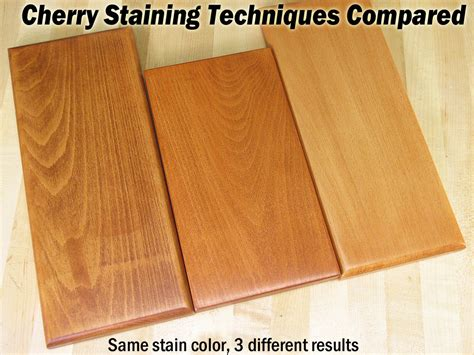 light cherry wood finish 7 techniques for finishing beech woodworking projects