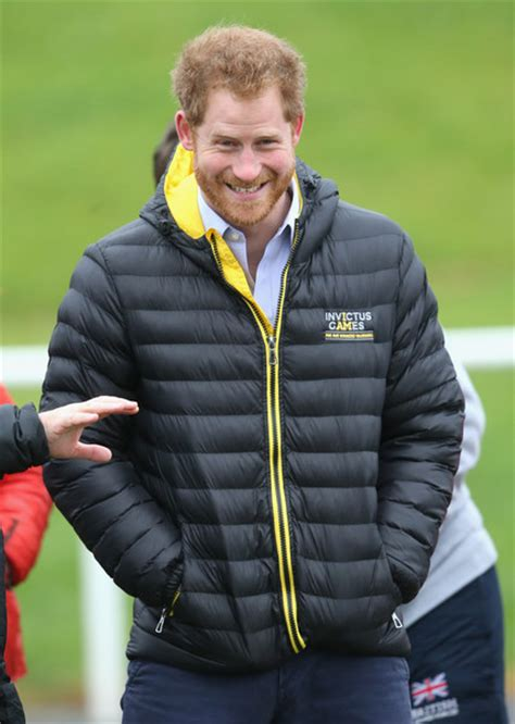 50 Photos Prince Harry by Prince Harry Photos Photos Prince Harry Attends Uk Team