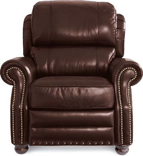 Jamison High Leg Recliner Jamison High Leg Recliner By La Z Boy Home