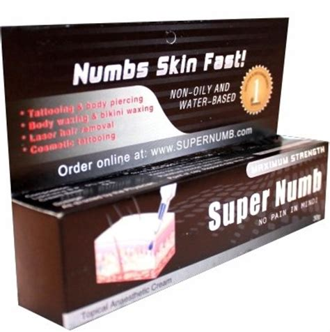 numb cream for tattoos painless tattoos with numbing tattoos win