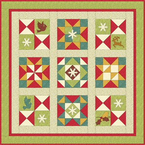 Acu Quilt by Accuquilt Go Bird Quilt Die 55352