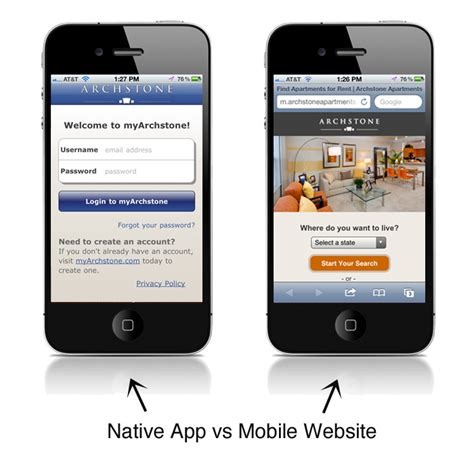 mobile websites mobile apps vs mobile websites infographic anchor mobile