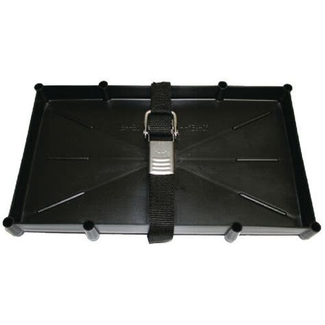 boat battery buckle marine boat battery group 29 31 tray holder with