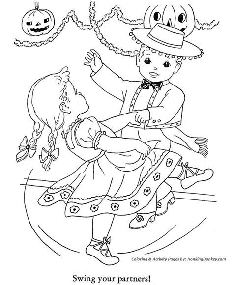 halloween coloring pages music 137 best coloring easter halloween images on pinterest