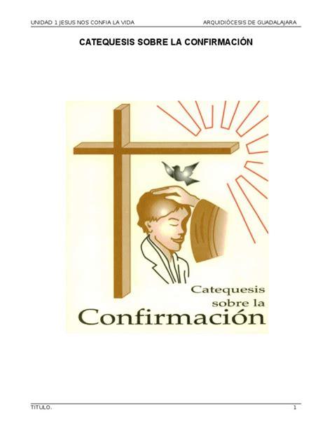 imagen de iglesia adornada para confirmacin catequesis sobre la confirmaci 211 n
