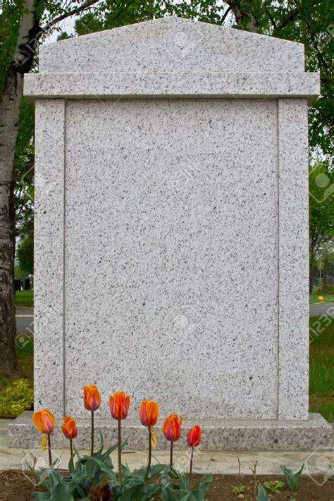 Blank Gravestone Blank Template Imgflip Grave Marker Template