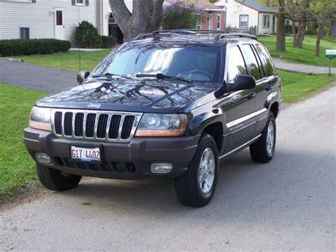 1999 Jeep Grand Laredo Transmission Purchase Used 1999 Jeep Grand Laredo 4 0l V6 In