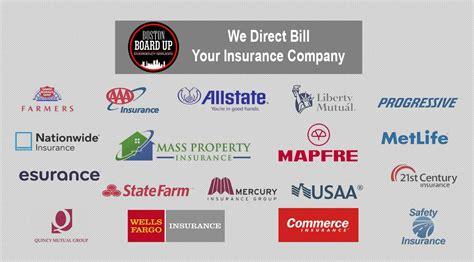 Boston Board UP » insurance logos 6
