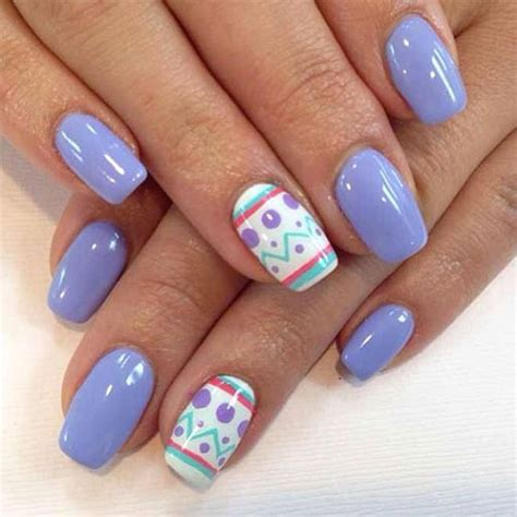 easter nail 15 easter color nail designs ideas 2017 fabulous