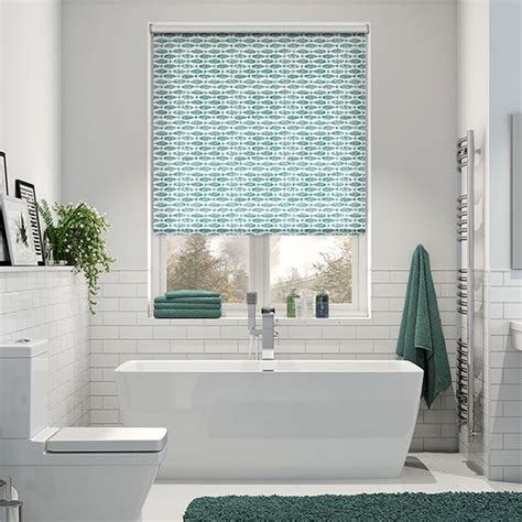 best blind for bathroom 17 best images about bathroom bliss nautical style on