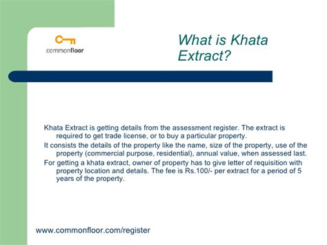Khata Transfer Letter khata transfer and registaration process