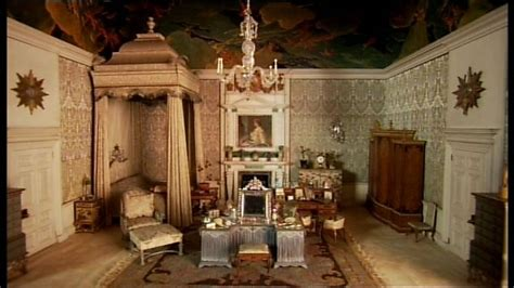 queen mary dolls house queen mary s doll house dollhouses pinterest