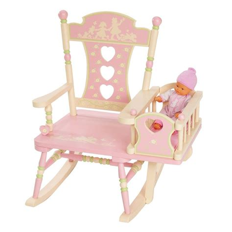 Rocking Chairs Rocking Babies by Rock A Baby Rocking Chair By Levels Of Discovery