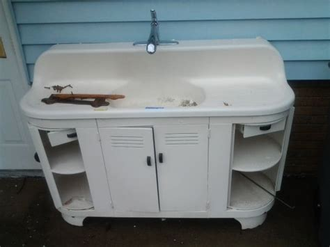 Vintage Kitchen Sinks Craigslist by 1000 Images About Kitchen Cabinets Hutches Cupboards