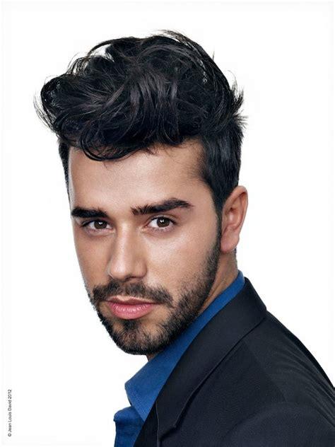 middle eastern hair cuts for men como hacer peinados para hombres