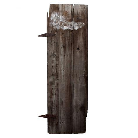 Salvaged Plank Door From Barn In Keokuk Iowa 26 1 2 26 Inch Barn Door