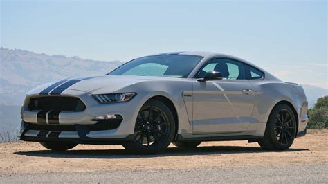 2016 Ford Shelby GT350 First Drive [w/video]   Autoblog