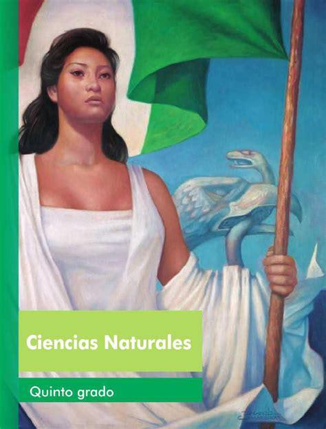www el libro dre ciencias naaturales de 5 grado de hoy ciencias naturales 5to grado 2015 2016 librossep by admin