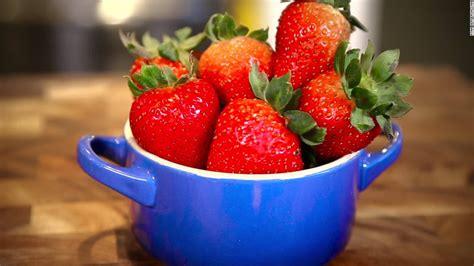 fruits u should buy organic which fruits you should buy organic cnn