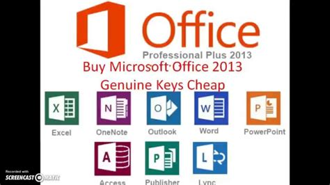 Purchase Microsoft Office 2013 by Buy Cheap Microsoft Office 2013 Windows7 8 Genuine