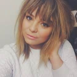 1000 ideas about textured bangs on pinterest pear shaped face box
