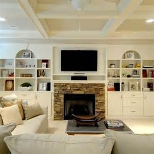 Narrow Basement Ideas by Traditional Basement Photos Design Ideas For Long Narrow