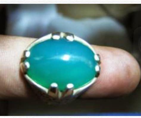 Cincin Batu Hitam Habsyi wahai penggemar batu akik simaklah hadis muhammad