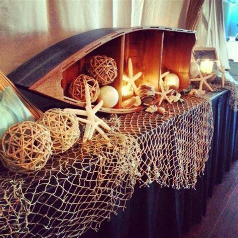 Nautical Wedding Reception Ideas   Nautical Reception