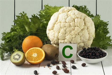 alimenti che contengono la vitamina c alimenti ricchi di vitamina c