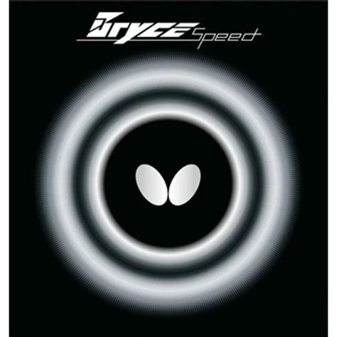 New Butterlfy Bryce High Speed Karet products